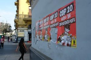 "Demonstrationsaufruf zum ""Marsch der Völker"" des Alternativgipfels"