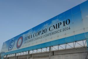 """COP20 in Lima soll einen Vertragstext für ein """"Pariser Abkommen"""" im Dezember 2015 vorbereiten."""