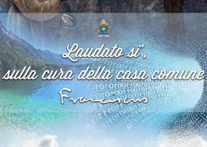 """In der Papst-Enzyklika """"Laudato Si"""" wird auch die Abkehr von Öl, Gas und Kohle angemahnt. (Foto: Vatikan.va)"""