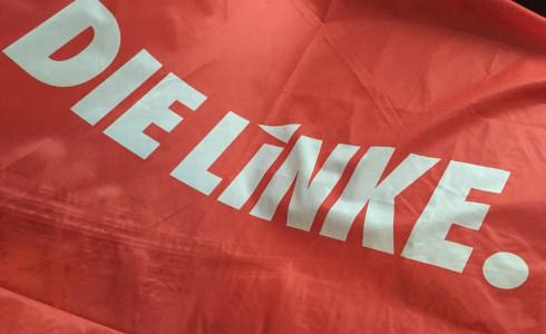 Auch Die Linke hat ihre geplanten Aschermittwochsveranstaltungen abgesagt (Foto: Privat)