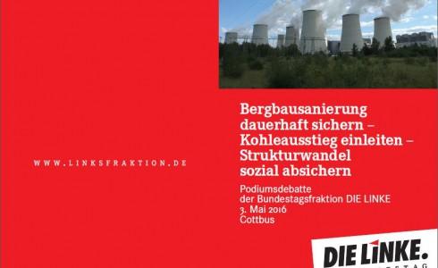 Einladung der Fraktion vor Ort in Cottbus (Foto: Screenshot)