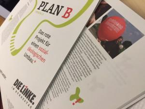 Die Linke kämpft seit Jahren gegen Atomkraft und entwickelt nachhaltige Energie-Alternativen (Foto: Privat)