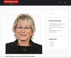 screenshot sozial-oeko-logisch.blog.rosalux.de