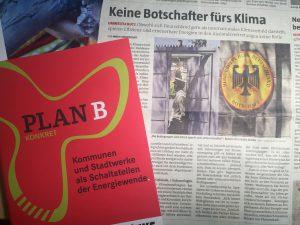 Die Linke hat einen Plan B für Klima und Gebäudeeffizienz, die Union nicht (Foto: Privat)