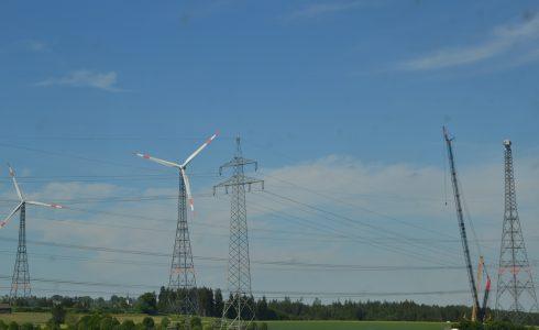 Windkraft an Land unter Druck (Foto: privat)