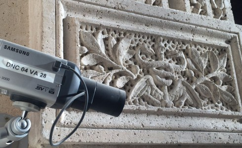 Überwachung à la France (Foto: privat)