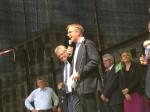 Dietmar Bartsch verurteilt Ökosteuer auf Ökostrom als unsinnig (Foto: Privat)