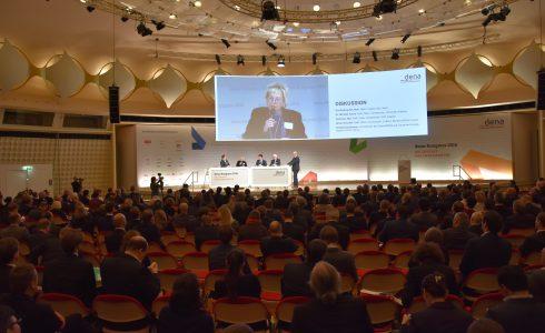 Eröffnungspodium mit Eva Bulling-Schröter (LINKE), Oliver Krischer (Grüne), Hubertus Heil (SPD), Michael Fuchs (CDU) (Foto: privat)